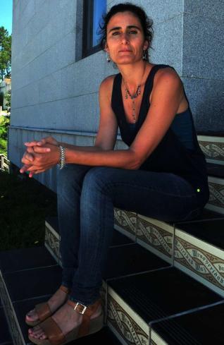 Entrevista sobre psicología perinatal al curs de la universitat de catoira